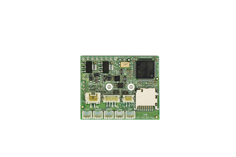 ROBI(洛比)零件購買 - ROBI CPU