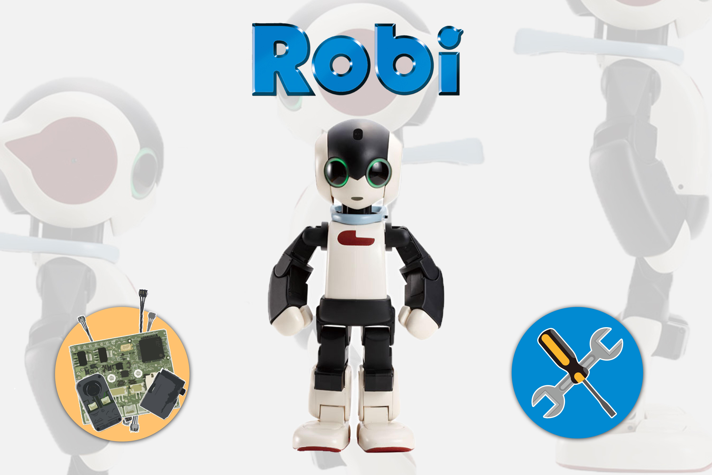 ROBI(洛比)維修服務 - 檢測服務費
