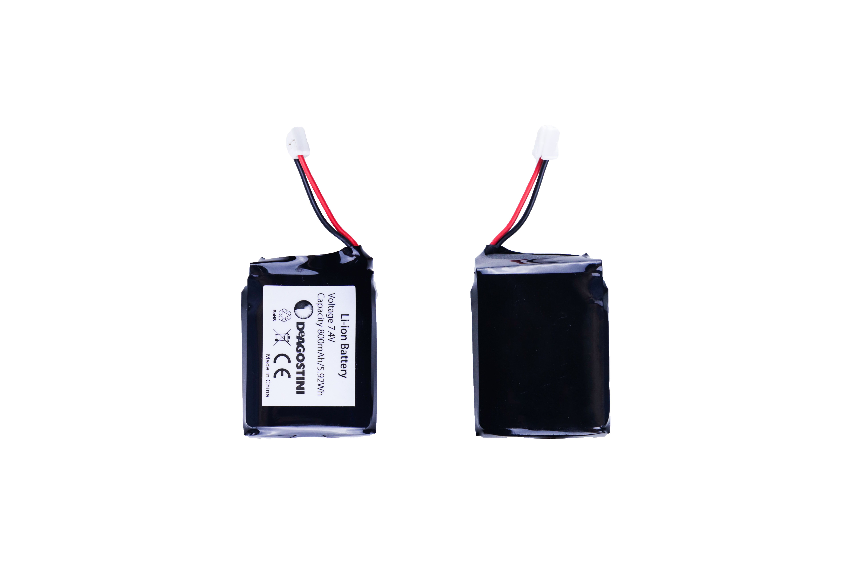 ROBI(洛比)零件購買 - ROBI 電池