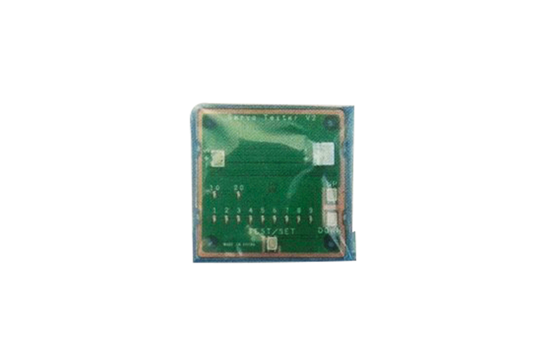 ROBI(洛比)零件購買 - 測試機板